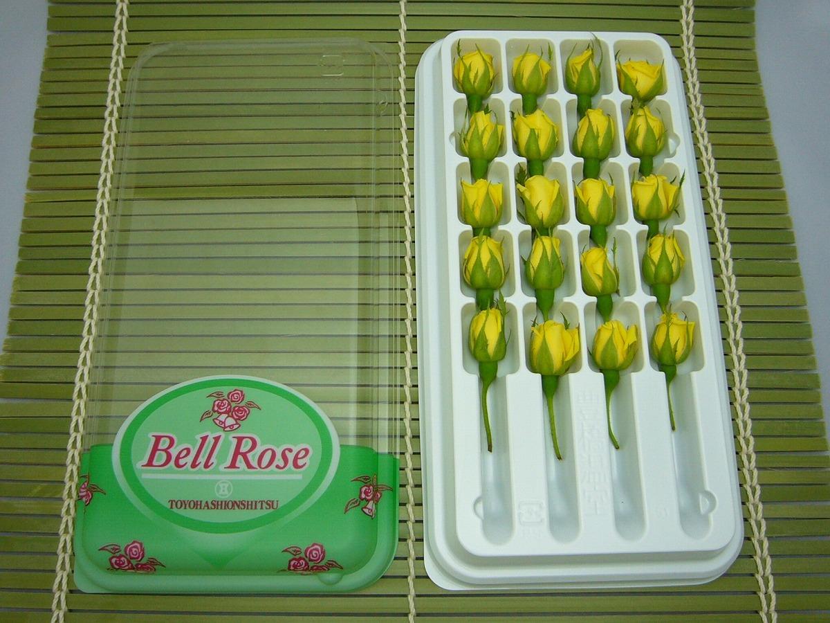 ベルローズ 黄